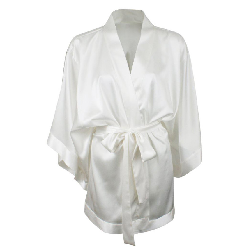 The Robe Blanche